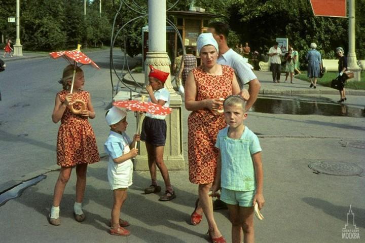 Фото, СССР, ностальгия, ретро фото, города (1)