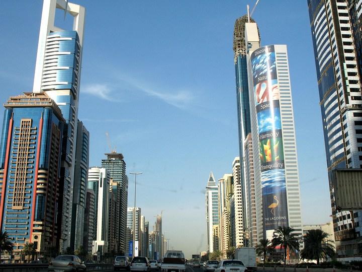 Шуб-тур в ОАЭ (1)
