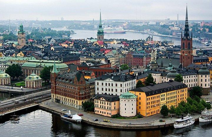 Финляндия. (2)