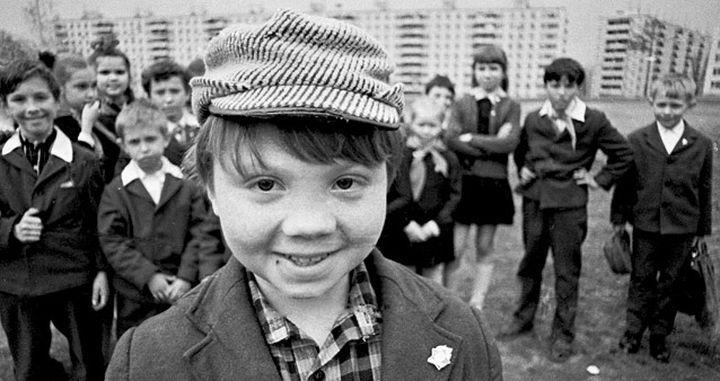 фото, СССР, ностальгия, ретро фото, дети (17)
