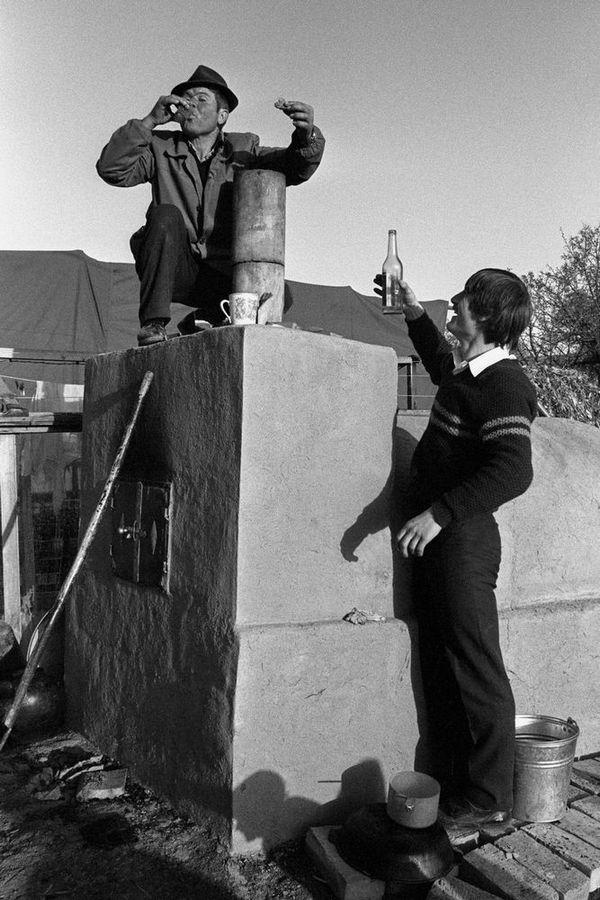 Фото, СССР, ностальгия, ретро фото, люди (27)