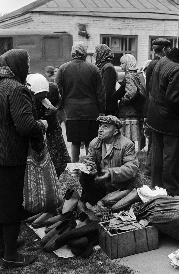 Фото, СССР, ностальгия, ретро фото, люди (24)