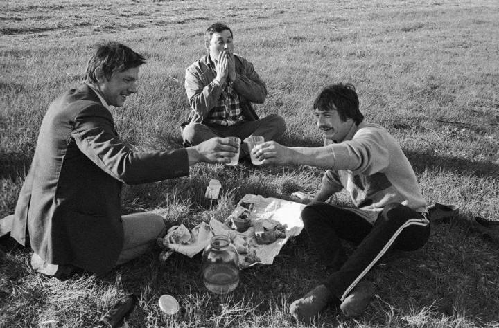 Фото, СССР, ностальгия, ретро фото, люди (13)