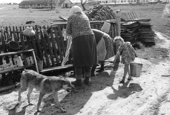 Фото, СССР, ностальгия, ретро фото, люди (15)