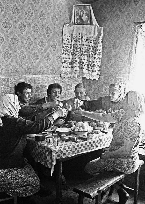 Фото, СССР, ностальгия, ретро фото, люди (23)