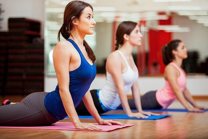 Женский фитнес (3)