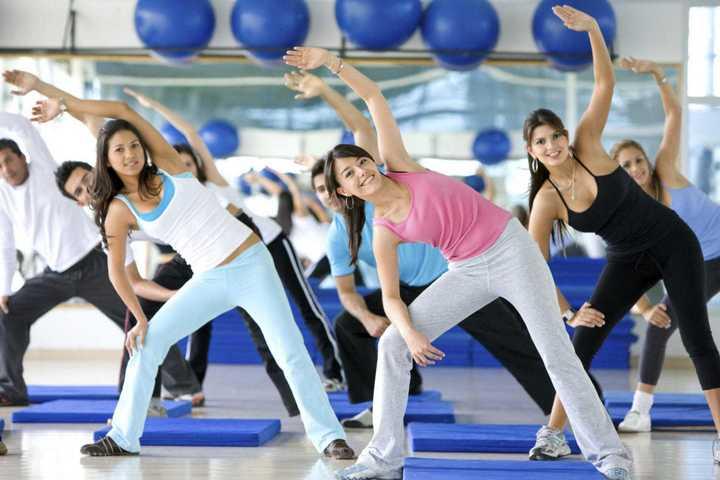 Женский фитнес (1)