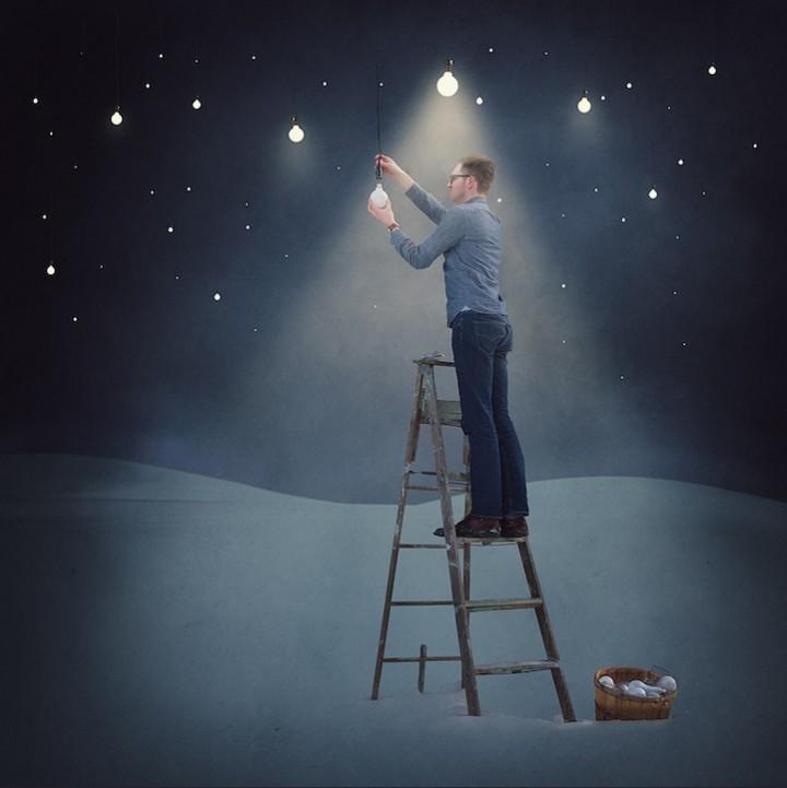 креатив, фотоманипуляции (3)