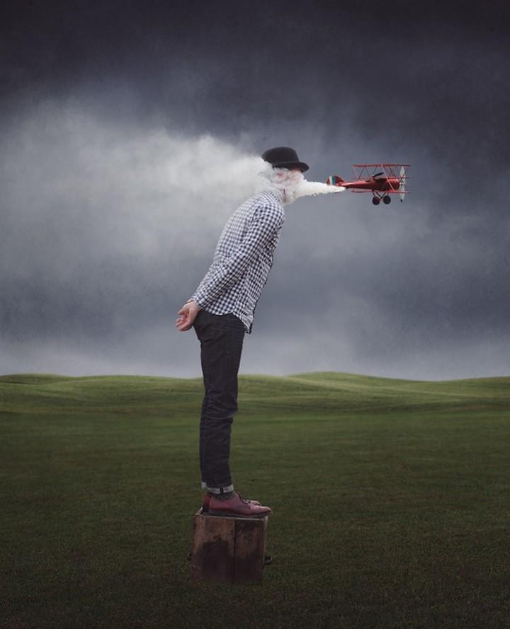 креатив, фотоманипуляции (14)