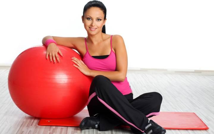 Женский фитнес (2)