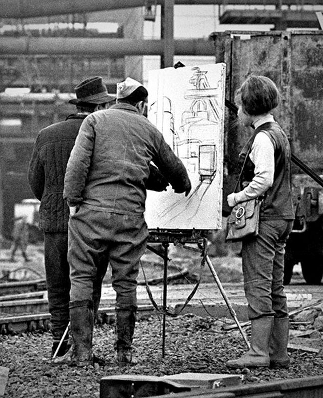 Фото, СССР, ностальгия, ретро фото, люди (10)
