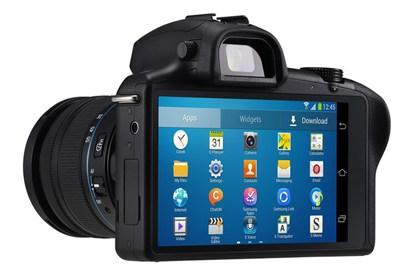 Системные камеры способны оживить рынок (1)