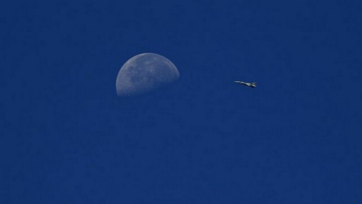 фото луны (9)