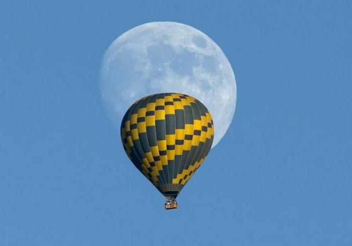 фото луны (10)