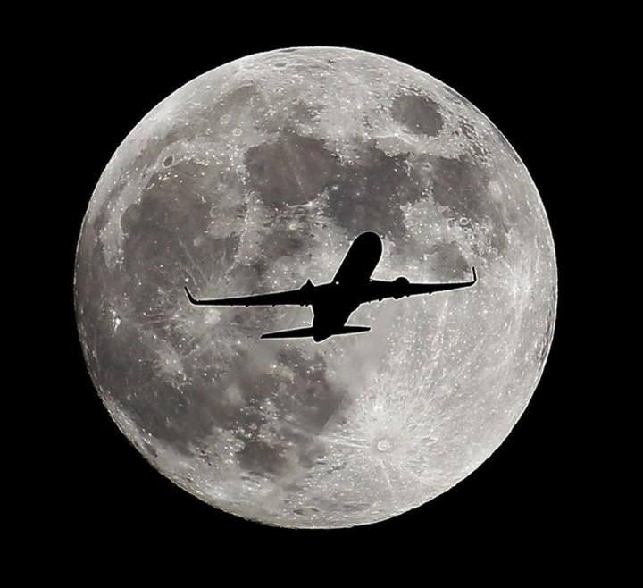 фото луны (8)