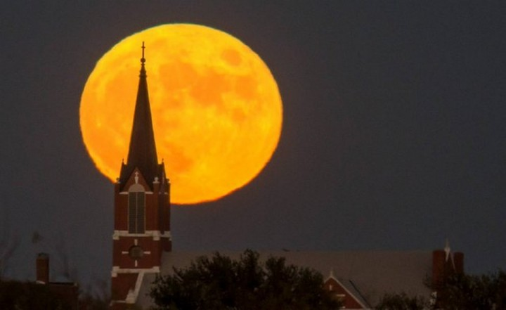фото луны (2)