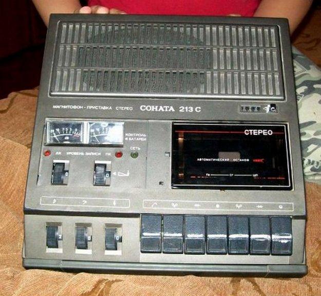 СССР, ностальгия, электроника, вещи (28)