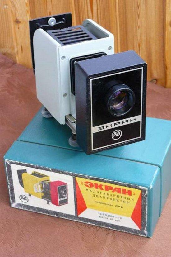 СССР, ностальгия, электроника, вещи (7)