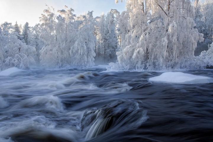природа, красивые фото природы, фотопейзажи, зима (12)