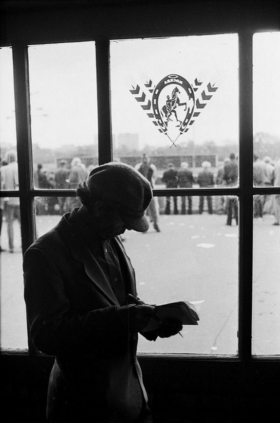 СССР, ностальгия, Москва, ипподром (10)