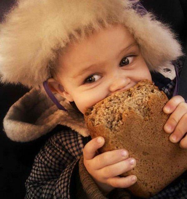 СССР, ностальгия, хлебобулочные изделия (15)