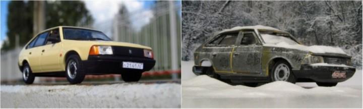 авто, модельки автомобилей (13)