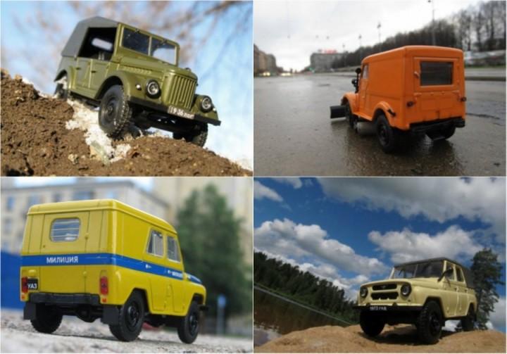 авто, модельки автомобилей (9)