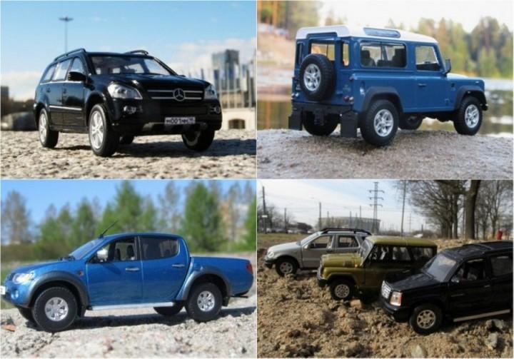 авто, модельки автомобилей (10)