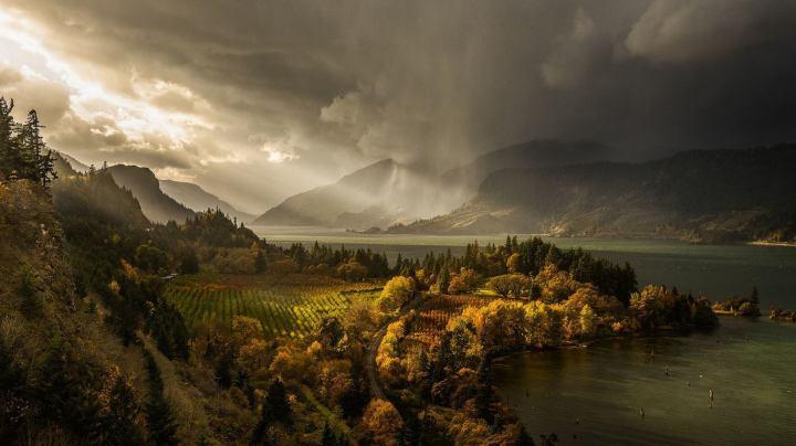 природа, красивые фото природы, фотопейзажи (3)
