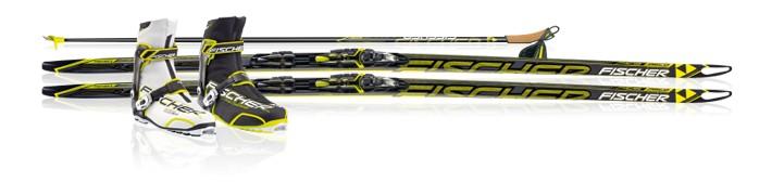 Лыжи - отличная альтернатива фитнесу. Если правильно выбрать беговые лыжи. (2)