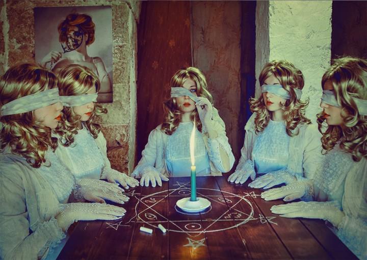 креатив, сюрреалестические фотоманипуляции (12)