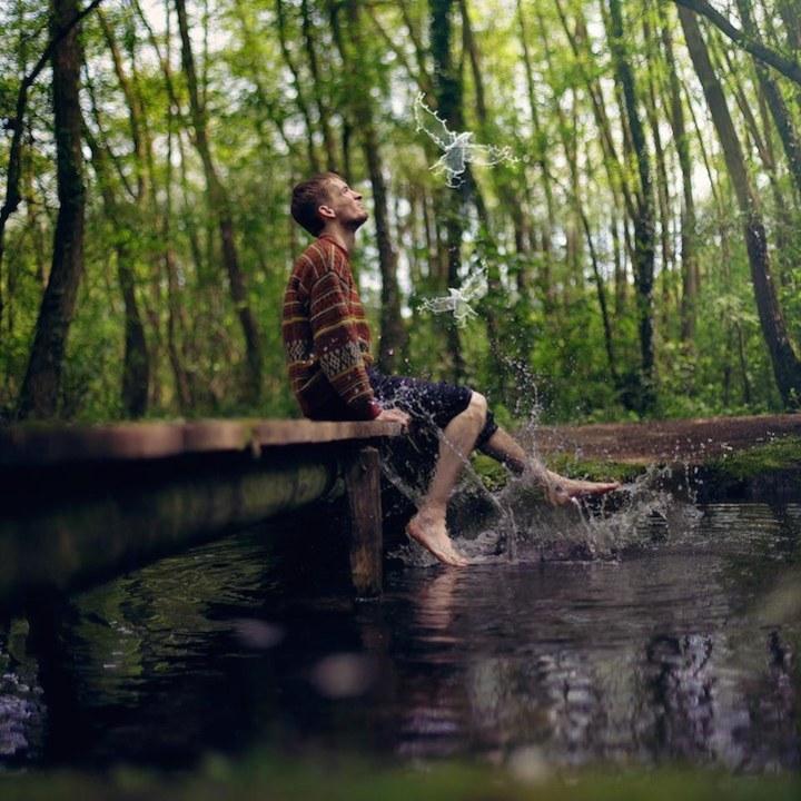 креатив, сюрреалестические фотоманипуляции (9)