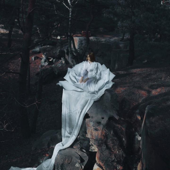 креатив, сюрреалестические фотоманипуляции (10)