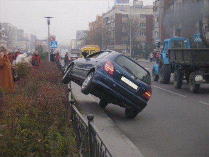 авто, аварии, курьёзы (12)