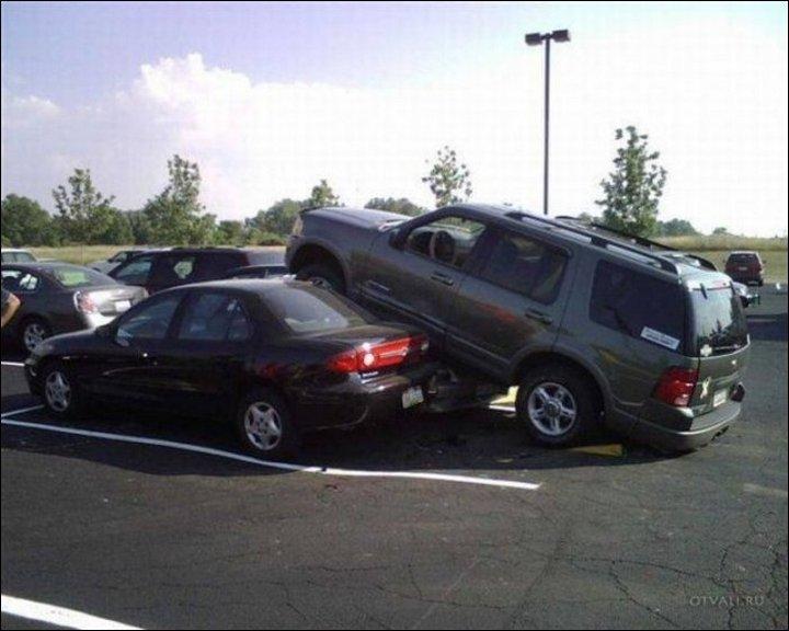 авто, аварии, курьёзы (11)