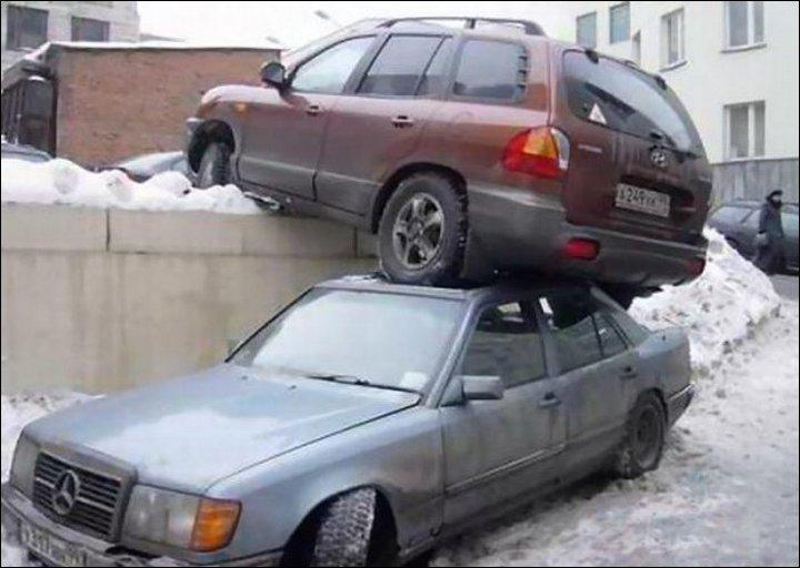 авто, аварии, курьёзы (10)