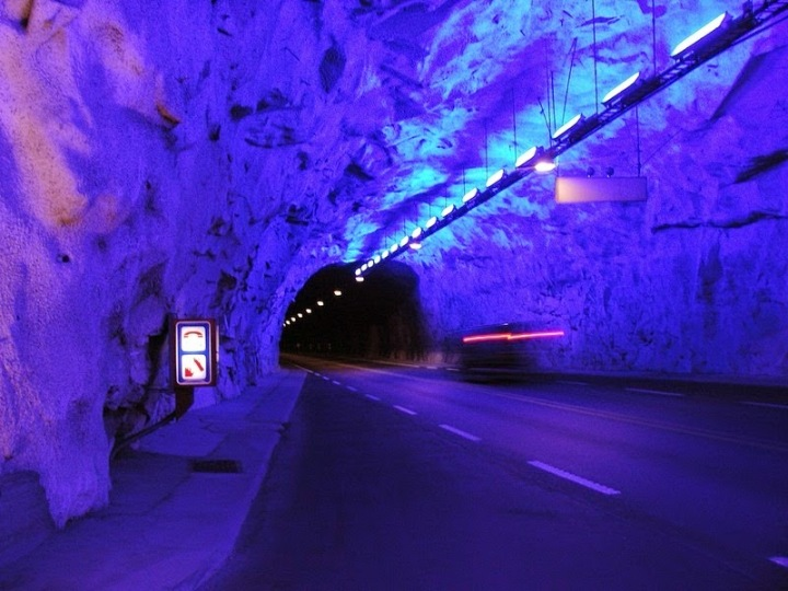 авто, необычное, тоннели (5)