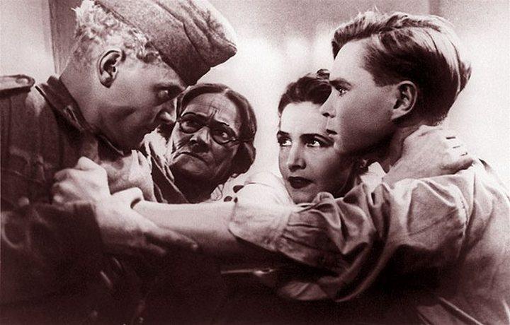 СССР, кино, ностальгия, ВОВ (31)