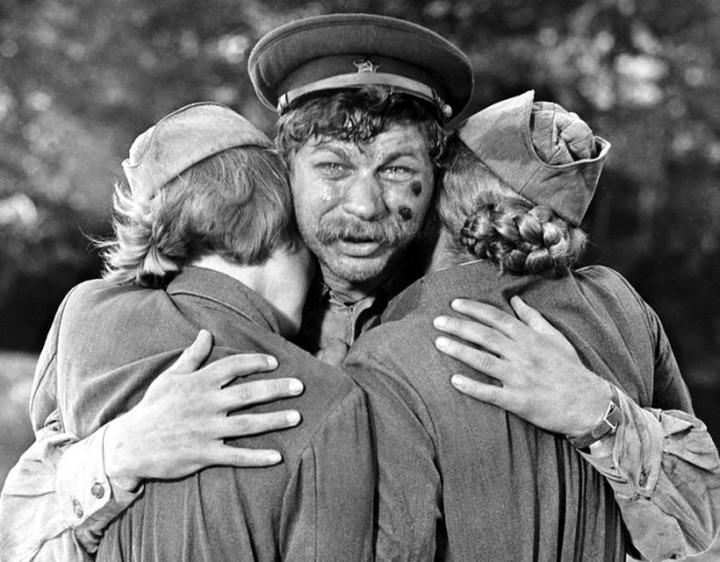 СССР, кино, ностальгия, ВОВ (26)
