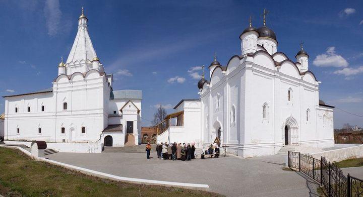 Серпухов - многоликий город-феникс (1)