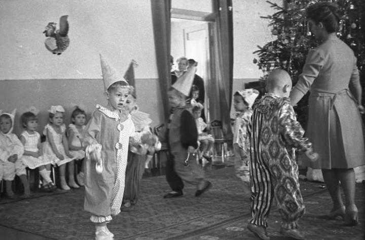 СССР, ностальгия, праздники, Новый Год (7)