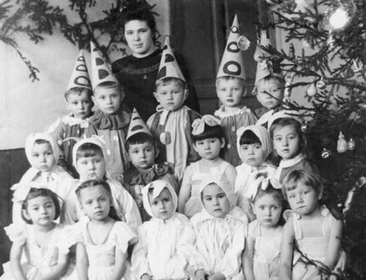 СССР, ностальгия, праздники, Новый Год (3)