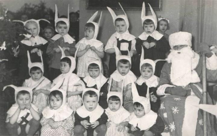 СССР, ностальгия, праздники, Новый Год (2)