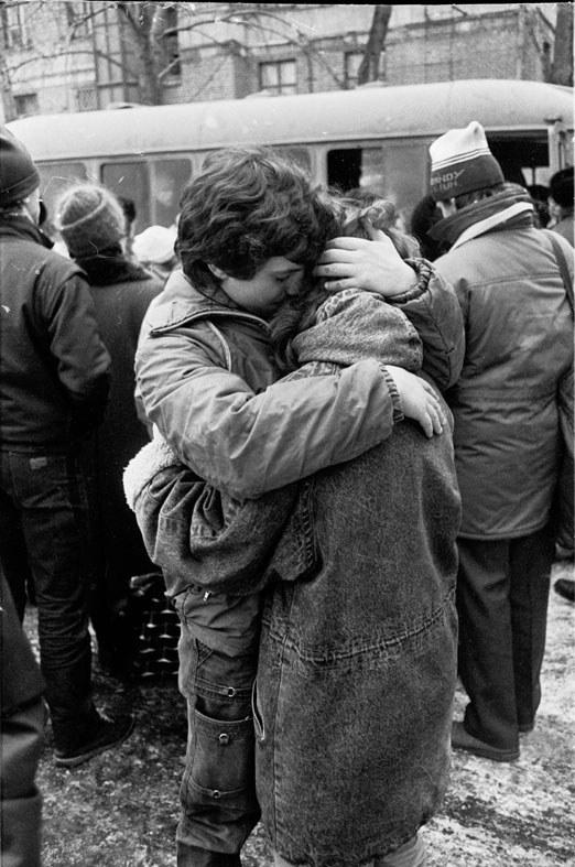 СССР, ностальгия, проводы в Армию (12)