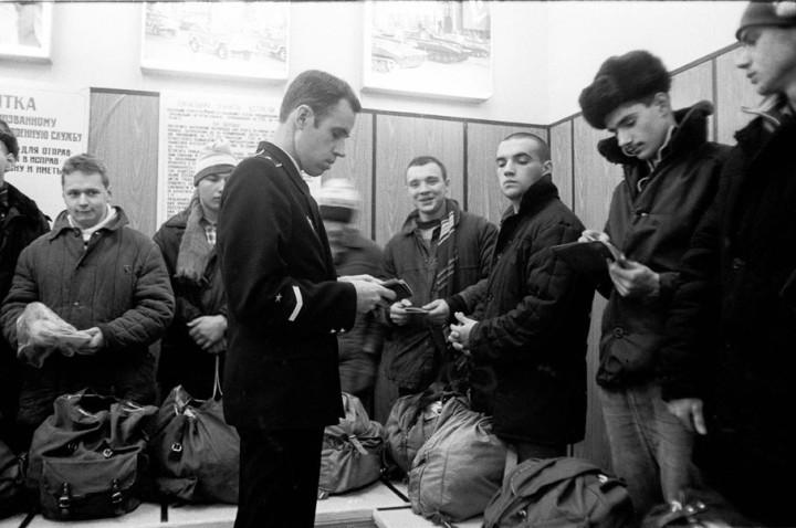 СССР, ностальгия, проводы в Армию (7)
