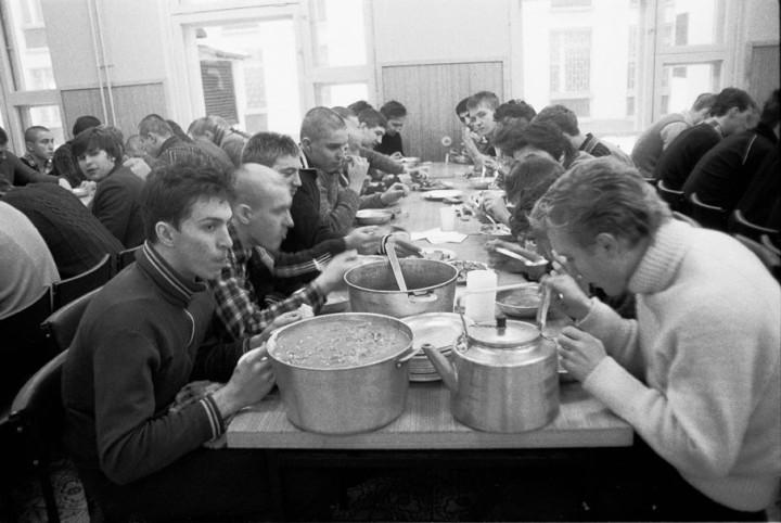 СССР, ностальгия, проводы в Армию (16)
