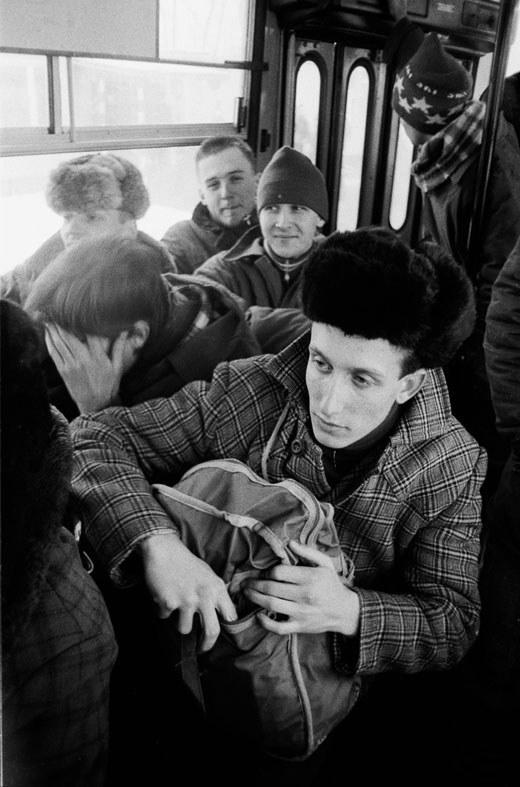 СССР, ностальгия, проводы в Армию (10)