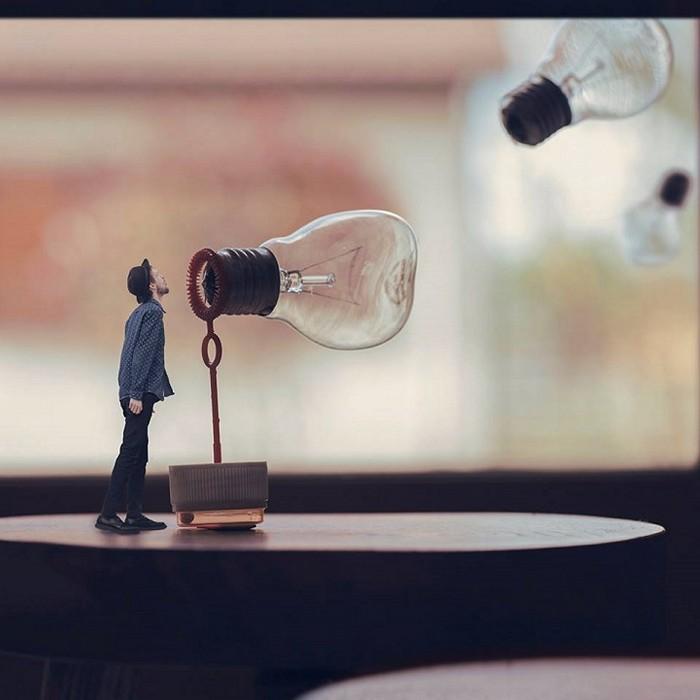 креатив, фотоманипуляции (17)