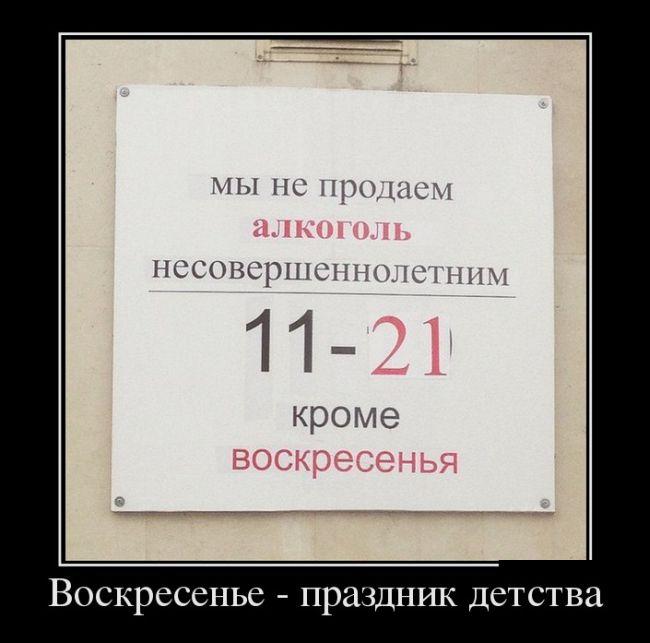 Демотиваторы (19)
