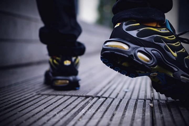 Как узнать, когда пора покупать другие кроссовки? (1)